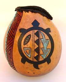 Gourd Art for Sale | Gourd Art