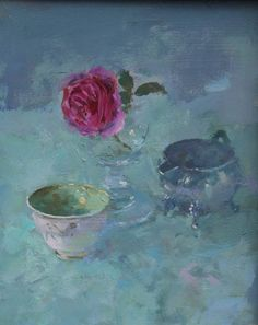 2016 - Russell Gallery - Jacquie Williams