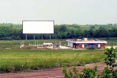 Holiday Drive-In Theater, Springfield, MO