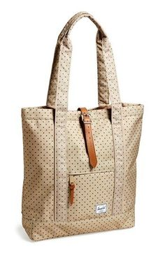 Herschel Supply Co. 'Market' Tote Bag / @nordstrom #nordstrom