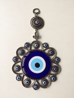 Birth Certificate Form, Hamsa Hand, Evil Eye, Wall Decor, Etsy Shop, Pendant Necklace, Eyes, Lovely Things, Blessing