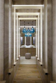 DUBAI, um Hotel para sonhar...