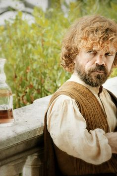 ♕ Tyrion Lannister | Game of Thrones Season 5 Episode 1 [The Wars to Come]