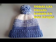 2 en 1 Cuello y gorro de ganchillo a la vez. Scarf and crochet hat at the same time. Crochet Beanie, Crochet Baby, Free Crochet, Knitted Hats, Knit Crochet, Baby Knitting Patterns, Knitting Designs, Crochet Patterns, Baby Swaddle Blankets