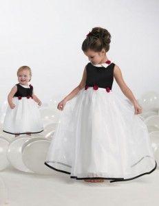 vestidos de fiesta para niñas  9