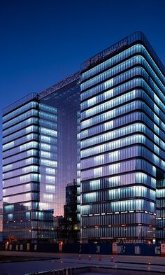 China Zhongguancun Culture Development Co., Ltd.  Architekten  gmp · Architekten