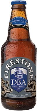Firestone Walker Brewing Company - Lion and Bear Series