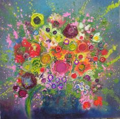 Contemporary Art for Sale by Yvonne Coomber 0131