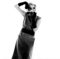 IdeaFixa » AÍ SIM :: O último ensaio de Marilyn Monroe