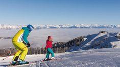 Nassfeld Skikurs Klagenfurt, Felder, Austria, Mount Everest, Skiing, Mountains, Nature, Travel, Ski
