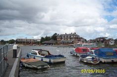Oulton Broad Norfolk Broads, Military Jets, Seaside Towns, Holiday Travel, Places To Go, England, Cat, Beauty, Cat Breeds