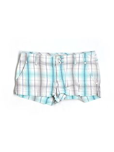 Check it out—Guess Shorts for $9.99 at thredUP!