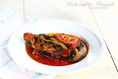 Ratatouille, My Recipes, Pork, Meat, Ethnic Recipes, Kale Stir Fry, Pork Chops