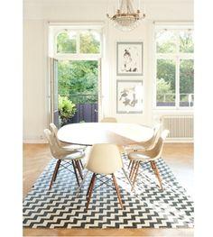 RUG : Splendid Avenue: Ilse Jacobsen, Odd Molly, Royal Copenhagen, Scandinavian Design