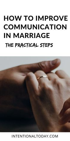 Marriage Issues, Intimacy In Marriage, Happy Marriage, Marriage Advice, Communication In Marriage, Communication Problems, Improve Communication, Advice For Newlyweds, Newlywed Advice