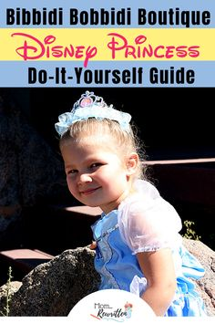 Bibbidi Bobbidi Boutique will be CLOSED at the Disney parks when they reopen! Create your own Disney princess makeovers at home or in your hotel room with these quick and easy tips. Little princesses will love the BBB DIY! You'll appreciate this helpful guide with costume ideas, hair and makeup advice and multiple styling tutorials. #Disney #BibbidiBobbidiBoutique #TravelwithKids #DisneyVacation #DisneyWorld #Disneyland #FamilyTravel #Princess #Makeover #BBB #WDW #PrincessMakeover… Disney World Vacation, Disney S, Disney Vacations, Disney Trips, Disney Parks, Disney Travel, Disney Princess Outfits, Disney Outfits, Disneyland California