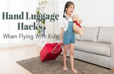 Don't know what to pack in your hand luggage - we are here with helpful advice. To view our blog visit www.minivoyagers.com!! Please subscribe to our newsletter and like our page. #travelingwithkids #holidayswithkids #familyvacation #family #familytravel #minivoyagersfamilytravel Flying With Kids, Hand Luggage, Holidays With Kids, Kids Reading, What To Pack, Family Travel, Blogging, Advice, Posts