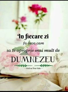Pasiune pentru Dumnezeu Christian Life, Christian Quotes, Wise Quotes, Inspirational Quotes, Bless The Lord, God Loves Me, God Is Good, Words Of Encouragement, True Words