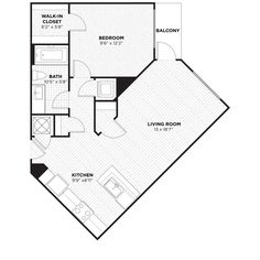 420 East Apartments - 420 East Church Street, Orlando, 32801 - (407) 420-1400