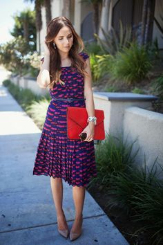 Merrick's Art // Style + Sewing for the Everyday Girl: Dressy