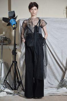 Phoebe English Fall 2015 Ready-to-Wear Fashion Show