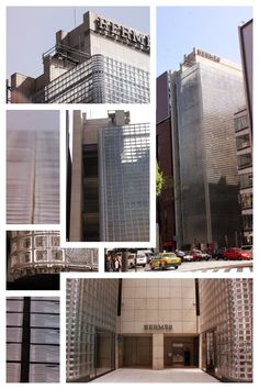 Maison Hermes  Ginza, Tokyo 2001 Renzo Piano JapArch, photo by Hubert Roguski