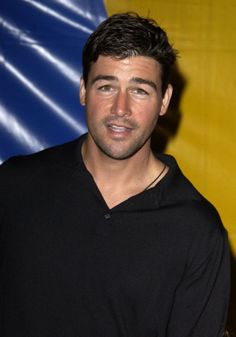 Kyle Chandler.  It doesn't get any better than this...