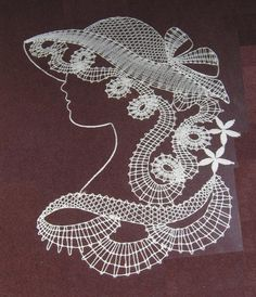Kikka Sal – Google+ Filet Crochet, Irish Crochet, Crochet Lace, Bobbin Lace Patterns, String Art Patterns, Lacemaking, Parchment Craft, Point Lace, Crochet Doilies