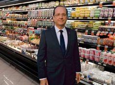 Hollande Détourné