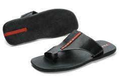 Prada Men Sandals