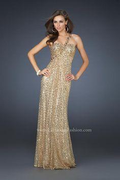 La Femme 17697 Prom Dress guaranteed in stock