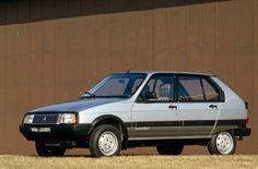 """Citroën Visa """"Leader"""" '1985–87 Peugeot, Car Ins, Automobile, Van, Vehicles, Childhood, Anonymous, Car, Infancy"""