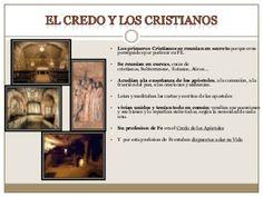 el credo Genesis 1, Apostles Creed, Bible, Holy Spirit, Christians, Crates