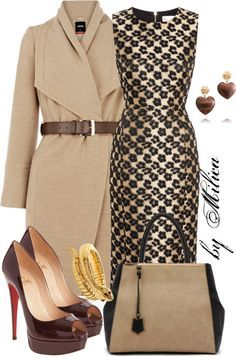 """""""Outfit"""" by milica-b3 ❤ liked on Polyvore Hot Selling: Custom Made Fancy Dress Payment By Paypal: 423670736@qq.com Email: okayqueen8848@gmail.com Contact With Me! Lark King"""