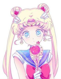Sailor Moon                                                                                                                                                                                 More