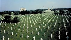 Omaha Beach American Cemetary - Normandy - France--no words can describe standing here and on the beach American Cemetery Normandy, D Day Normandy, Normandy Beach, Omaha Beach, D Day Invasion, Normandie France, Military Cemetery, Oslo, Travel