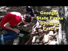 Georgia State Parks Geotour #2