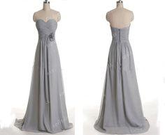 cheap prom dress grey prom dresses long prom dresses by sofitdress