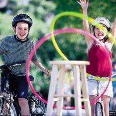 More Bike Rodeo Games