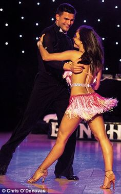 Strictly Come Dancing's ALJAZ SKORJANEC and JANETTE MANRARA insist there is no jealousy between them – despite the intense bond they form with their celebrity partners Strictly Dancers, Strictly Come Dancing, Ice Dance, Professional Dancers, Dance Poses, Street Dance, Ballroom Dancing, Lets Dance, Dancing With The Stars