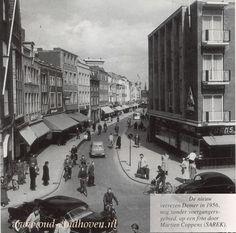 Demer hoek Marktstraat Vrijstraat