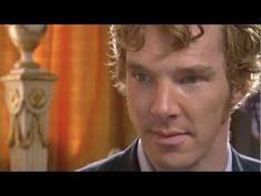 Benedict☆Cumberbatch - Death in a White Tie 1/7.★♡★Benedict read a Death in a White Tie, Ngaio Marsh written by one of the four queens of crime calls in the literature.  Three hours and eighteen minutes of narration with gorgeous Benedict Cumberbatch's voice. Absolutly FABULOUS, Benedict reads and plays all the characters, changing his voice each time, he is damn talented, as we all know it! Enjoy and go on youtube to get all the parts, it is very easy!!!