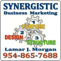 Synergistic Business Marketing - Lamar J Morgan
