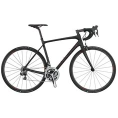SCOTT Solace Premium Bike