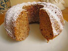Apfelmus-Gugelhupf, ein sehr schönes Rezept aus der Kategorie Kuchen. Bewertungen: 100. Durchschnitt: Ø 4,3.
