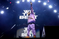 New post on Getmybuzzup- DJ Khaled, Bryson Tiller, Jhené Aiko, French Montana, Jidenna, Khalid, Bell Biv Devoe, Yo Gotti and more rock the BET Experience at L.A. Live presented by Coca-Cola® at STAPLES Center [Photos]- http://getmybuzzup.com/?p=766129- Please Share