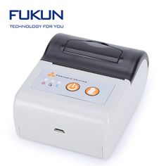 India price portable thermal printer bluetooth for android