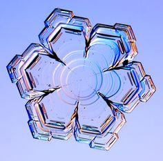 Snowflake Photographs - SnowCrystals.com -  d1219b064A.jpg (1024×1013)