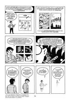 Scott McLoud, Capire il Fumetto