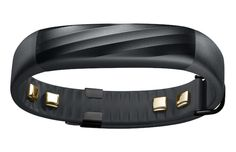 The Jawbone UP4. Jawbone brings mobile payments to its popular fitness tracker collection.
